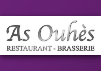 Restaurant As Ouhès à Liège