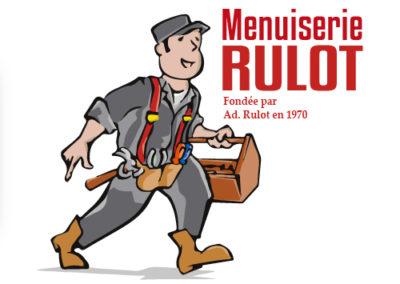 Menuiserie Rulot à Tinlot