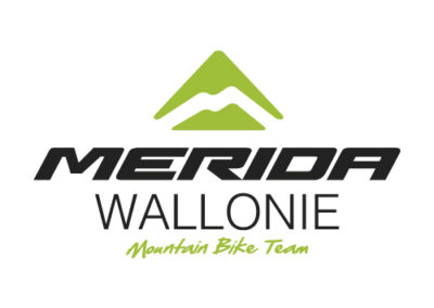 Merida Wallonie Moutain Bike Team