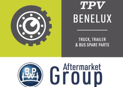 TPV Benelux à Herstal