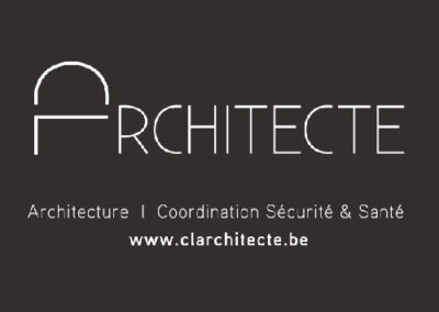 CL Architecte de Sprimont