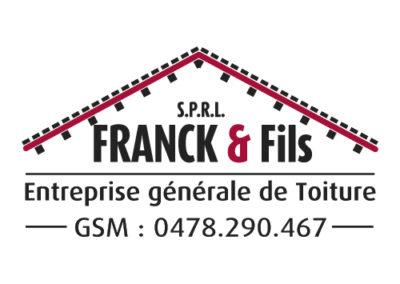 Franck & fils toitures