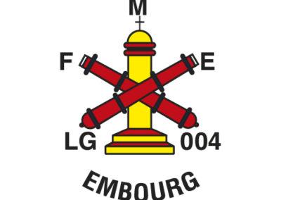 Club de marche d'Embourg