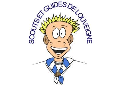 Scouts et guides de Louveigné